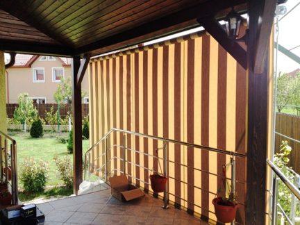 protectie solara terasa