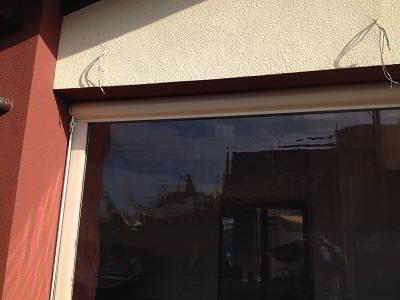 Profi Roll Sibiu  - rulouri transparente casetate