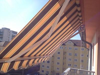 copertina balcon mures