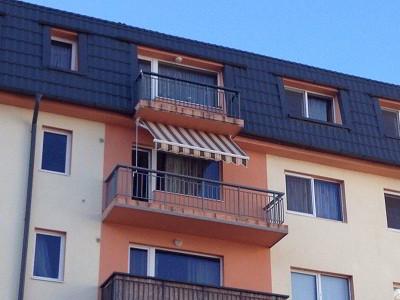 marchiza balcon mures