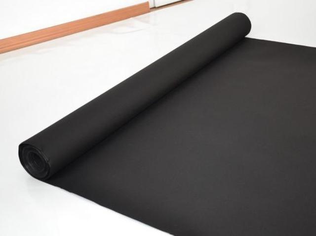 material negru marchiza cod 039