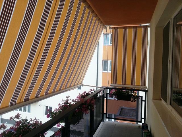 marchiza balcon sibiu