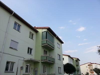 rulou textil balcon